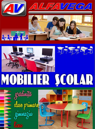 Mobilier didactic