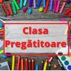 MOBILIER SCOLAR CLASA PREGATITOARE SI CLASELE I-IV - P