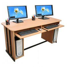 Masa calculator  pentru doi elevi - THALES II