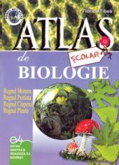 Atlas scolar de biologie - botanic