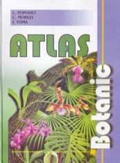 Atlas botanic general