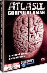 Atlasul Corpului Uman - Creierul uman. Sexualitatea