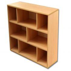 Comoda NIBLES 1 mobilier gradinita prescolari alfa vega scolar comoda