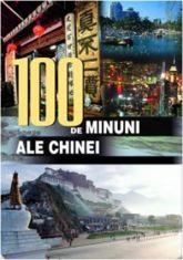 100 de minuni ale Chinei - album