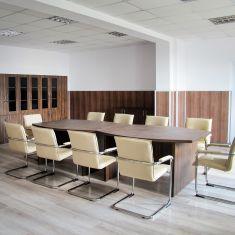Masa consiliu pentru 8-10 persoane EMMA 3