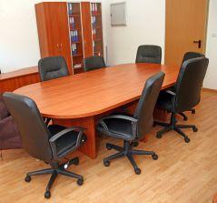 Masa consiliu pentru 8-10 persoane EMMA 1