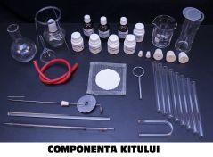 KIT 7. Legaturi chimice - liceu