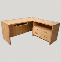 Birou LORIN – varianta cu sertare