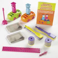 Kit Magnetic Pentru Copii