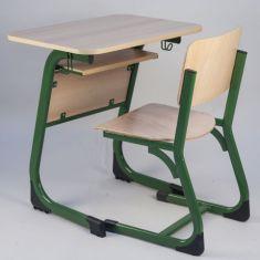 Set individual KARA fix – G – banca si scaun