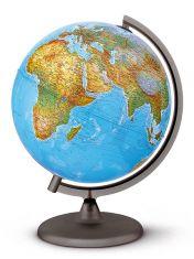 Glob Geografic - Orion 30 - Lumea fizica / politica