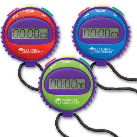Cronometru simplu