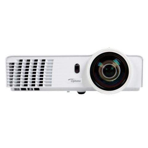 Videoproiector Optoma W303ST, WXGA, 3000 lumeni, SHORT THROW