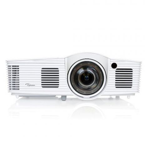 Videoproiector Optoma GT1080e, Full HD, 3000 lumeni, SHORT THROW