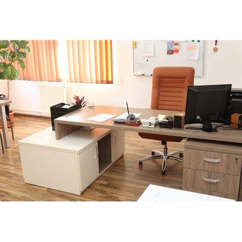 Birou AURORA mobilier, office, mobilier office
