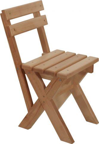 Scaun pentru terasa